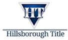 hillsborough title logo