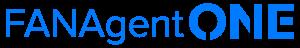 FANAgent ONE Logo